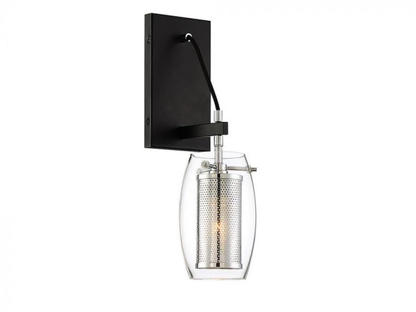 Dunbar 1 Light Wall Sconce