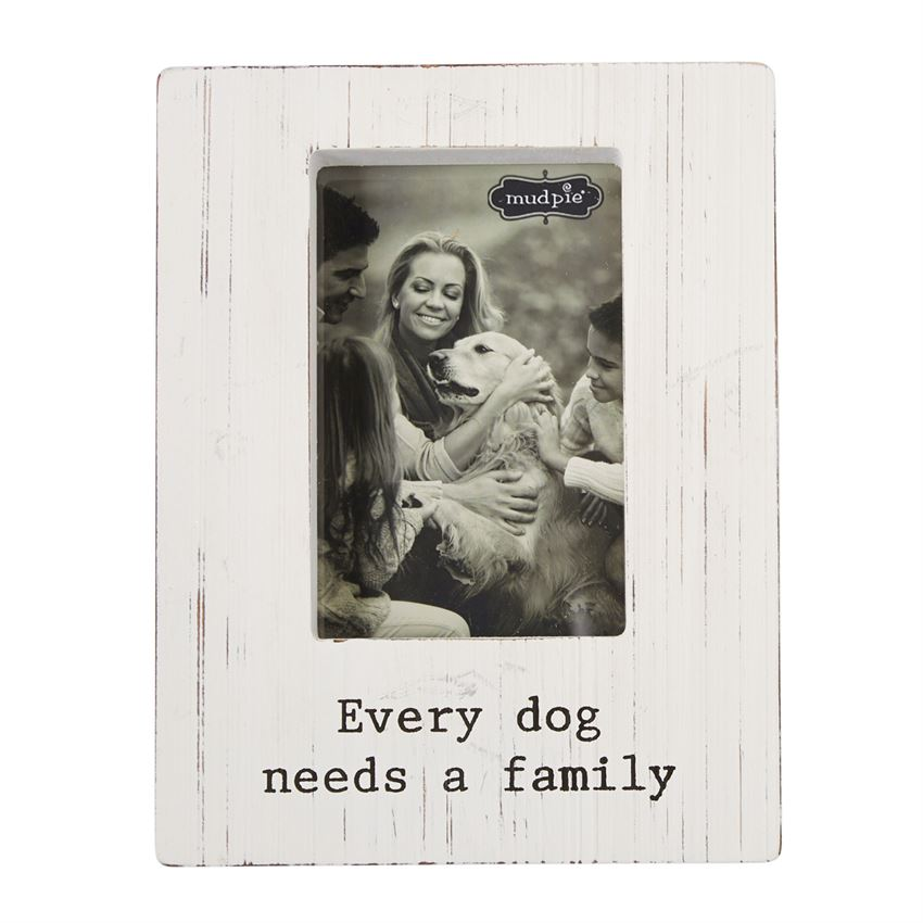EVERY DOG BLOCK FRAME