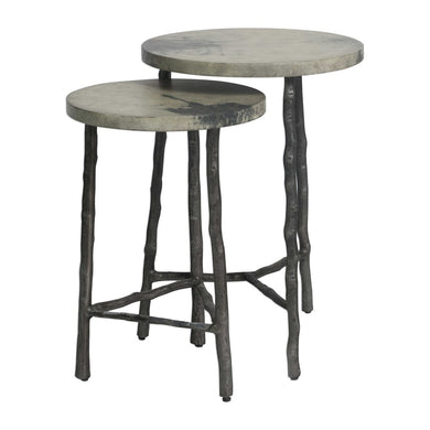 EVIE ACCENT TABLES