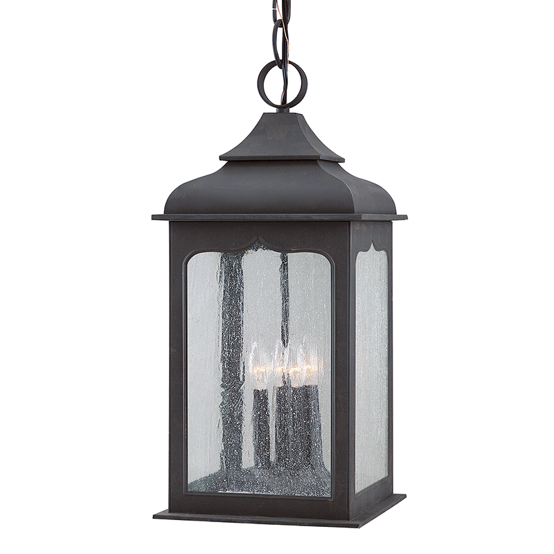 Outdoor Colonial Iron 23.25