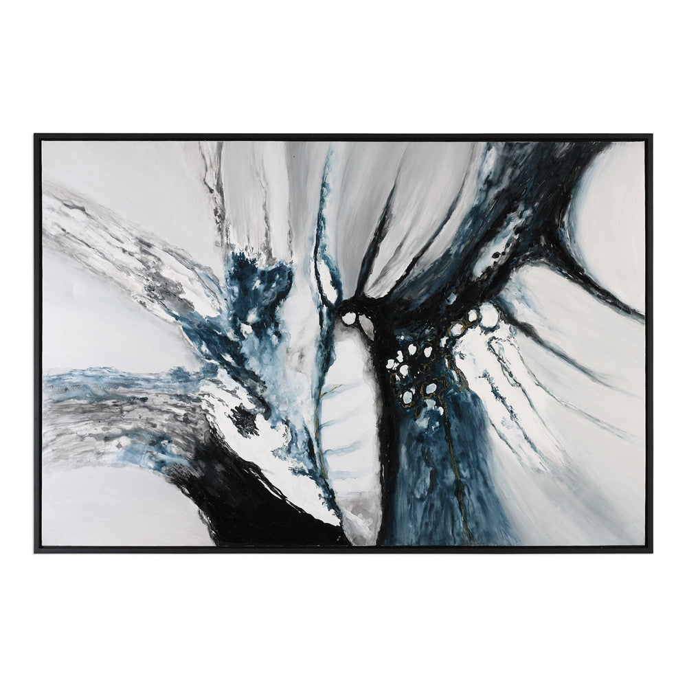 Go With The Flow Painting, Home Accessories, Laura of Pembroke