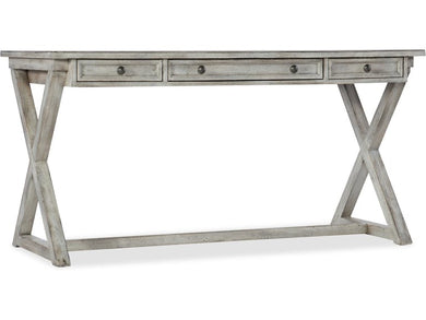 Gray Writing Desk, Home Furnishings, Laura of Pembroke