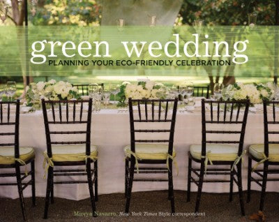 Green Wedding Book, Gifts, Laura of Pembroke