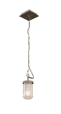 Highland 1 Light Mini Pendant