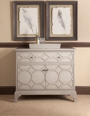 Hospitality Cabinet, Home Furnishings, Laura of Pembroke