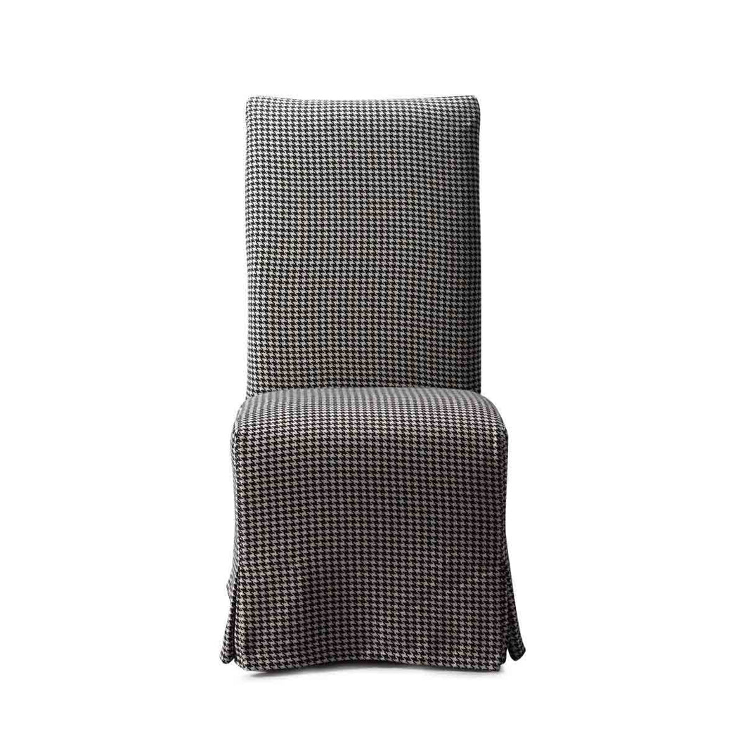 Houndst Slip Covered Chair, Home Furnishings, Laura of Pembroke