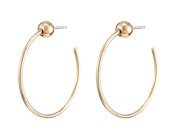 ICON HOOPS - XS