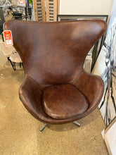 SALE - St Anne Club Chair in Brown