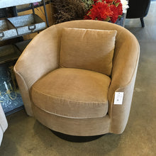 Swivel Chair with Base