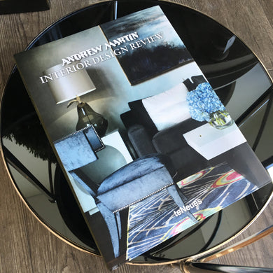 Interior Design Review Book