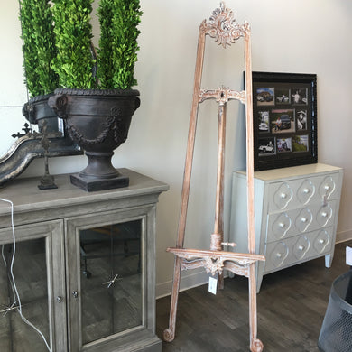 Wood Easel, Home Accessories, Laura of Pembroke
