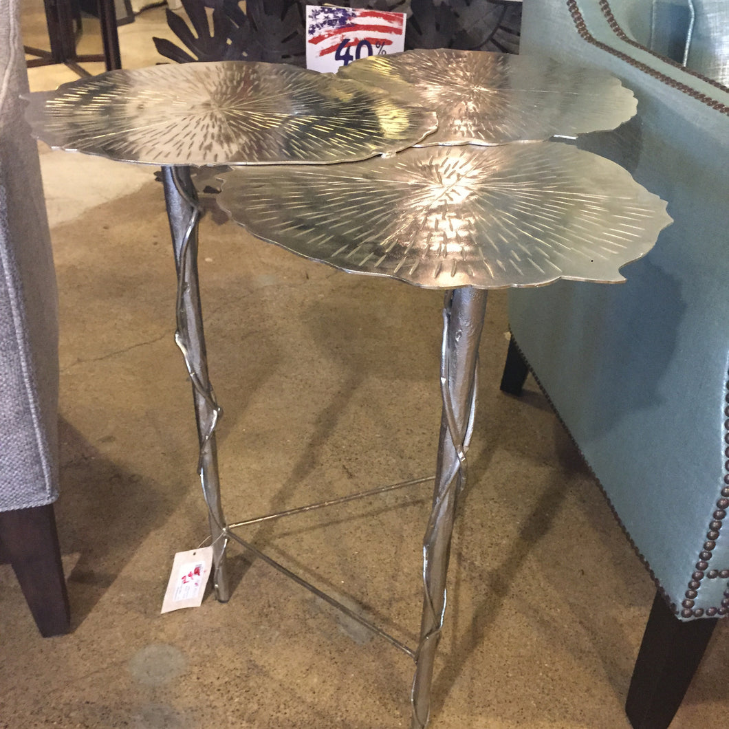 Lily Pad Table, Home Furnishings, Laura of Pembroke