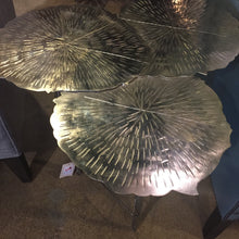 Lily Pad Table
