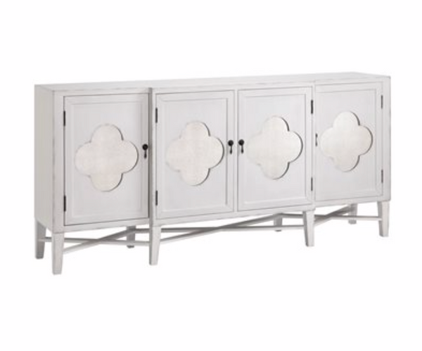 JULIETTE 4-DOOR CABINET