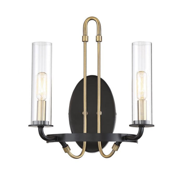 Kearney 2 Light Sconce