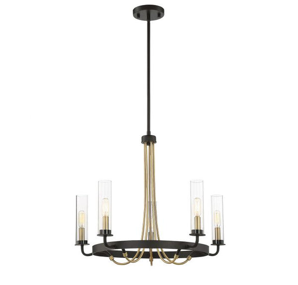 Kearney 5 Light Chandelier