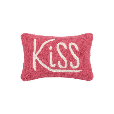 Kiss Hook Pillow
