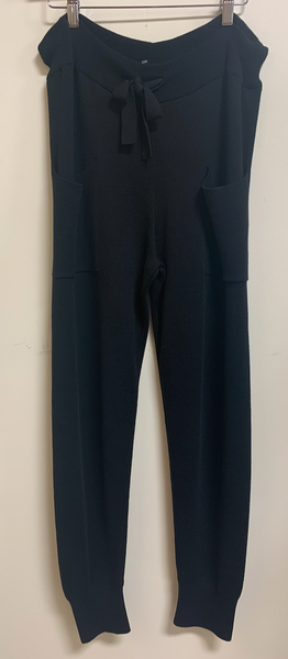 Knit Jogger Sweatpants