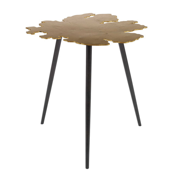 LINDEN ACCENT TABLE