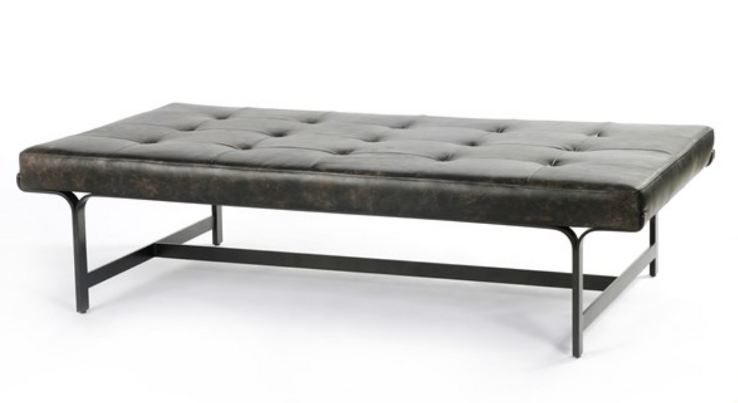LINDY COFFEE TABLE-RIALTO EBONY