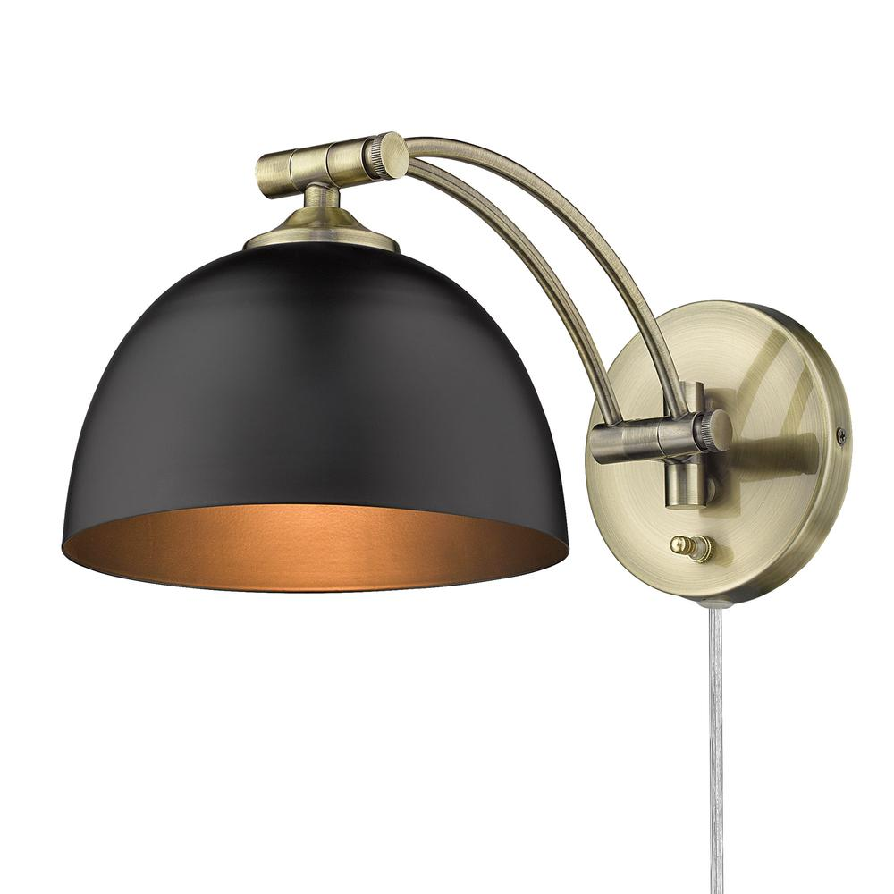 Light Articulating Wall Sconce