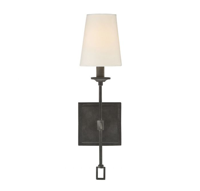 Lorainne 1 Light Sconce