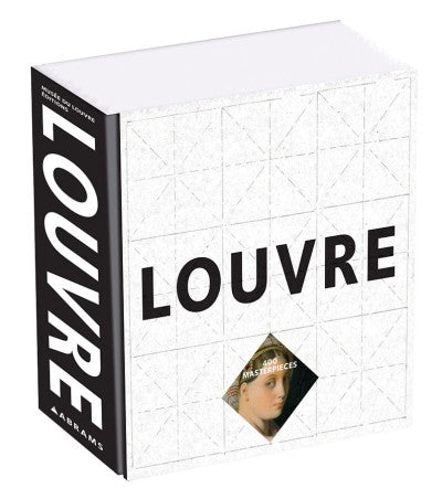 Lourve: 400 Masterpieces Book, Gifts, Laura of Pembroke