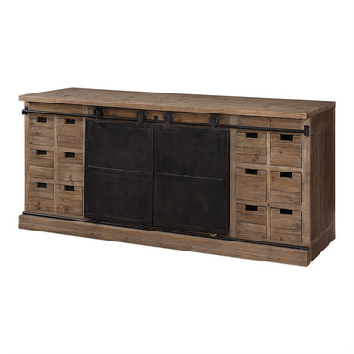 Media Console, Home Furnishings, Laura of Pembroke