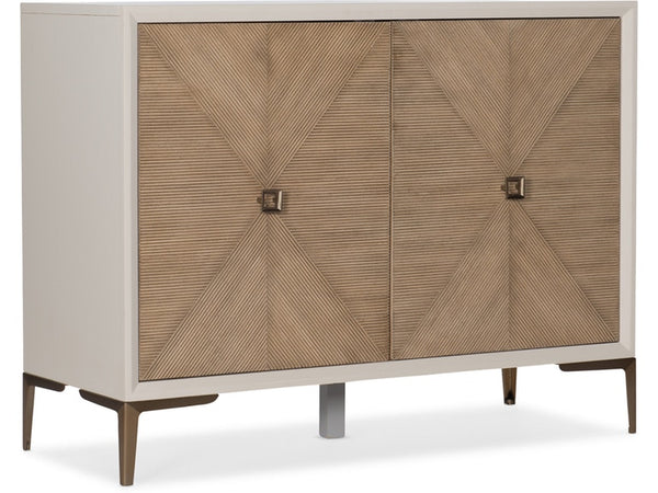 Melange Lisette Hall Chest