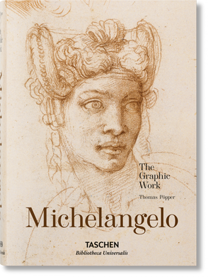 Michelangelo The Graphic Work Book