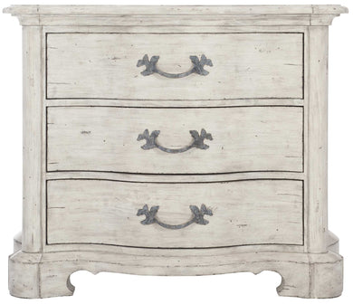 Mirabelle Cotton Bachelor's Chest