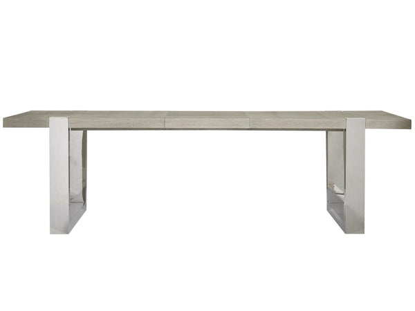 Modern Dining Table, Home Furnishings, Laura of Pembroke