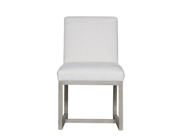 Modern Armless Dining Chair