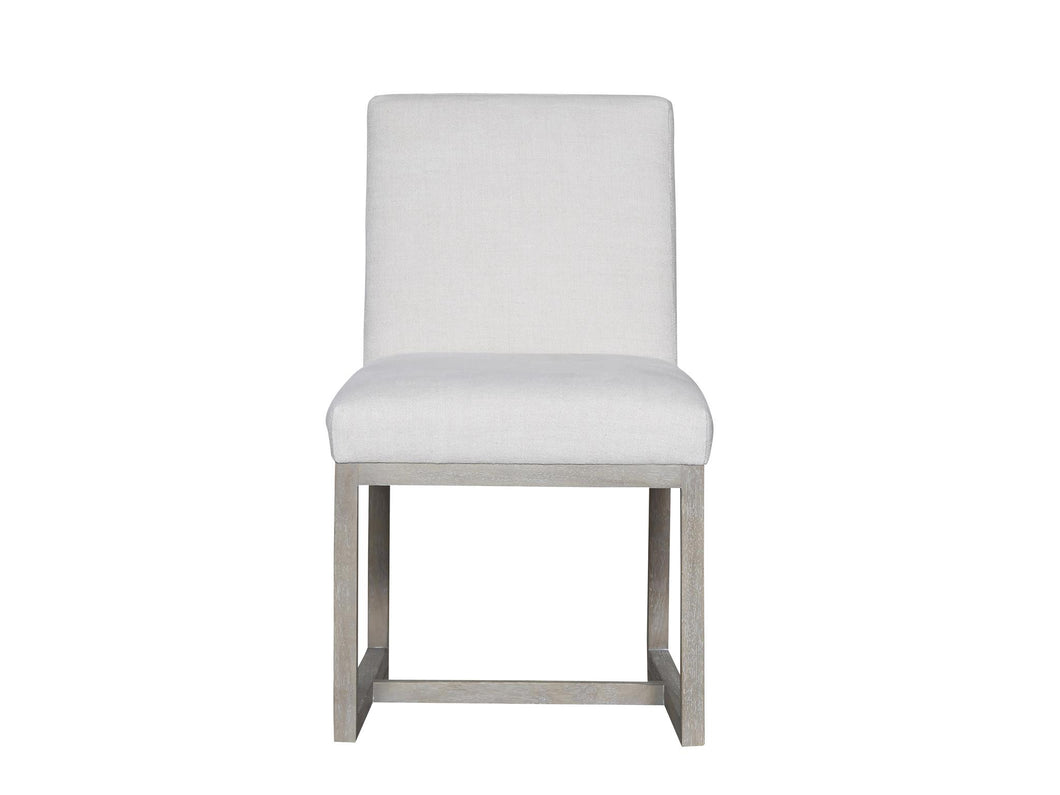 Modern Armless Dining Chair, Home Furnishings, Laura of Pembroke