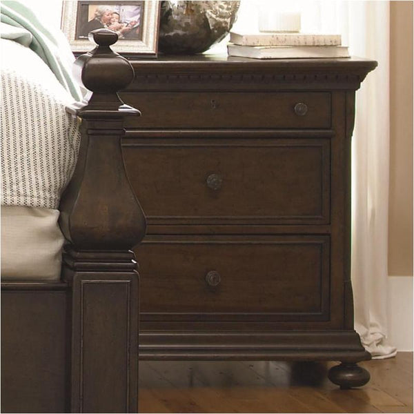 Molasses Nightstand