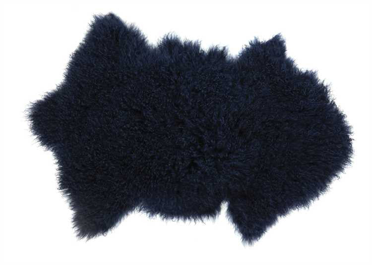 Mongolian Lamb Fur Rug, Home Accessories, Laura of Pembroke