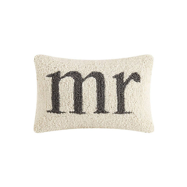 Mr. Hook Pillow