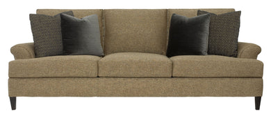 Plush Sofa, Home Furnishings, Laura of Pembroke
