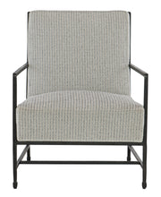 Hector Chair with Iron Legs, Home Furnishings, Laura of Pembroke