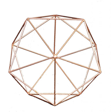 Oberline Polygon Ball Med