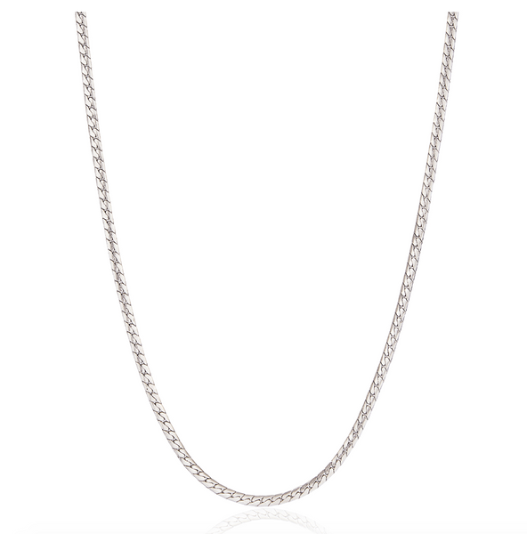 PRIYA SNAKE CHAIN NECKLACE