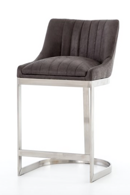 RORY BAR + COUNTER STOOL