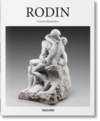 Rodin Coffee Table Book