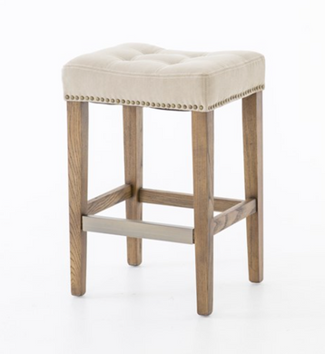 SEAN BAR + COUNTER STOOL