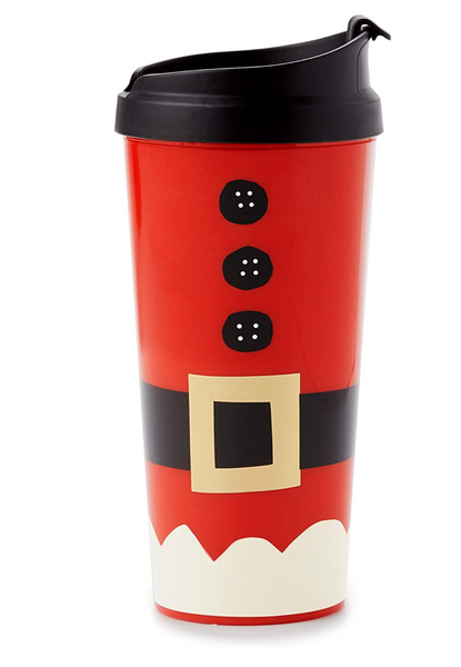 Santa suit Thermal Mug