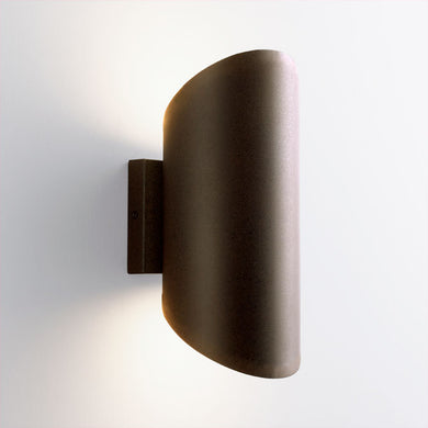 Scope Outdoor Sconce - Oiled Bronze