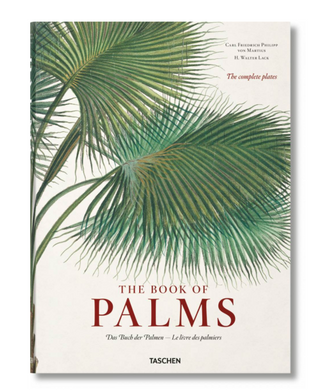 Von Martius Book of Palms