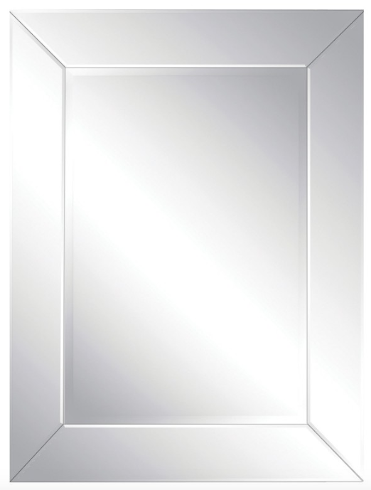 Framed Mirror, Home Accessories, Laura of Pembroke