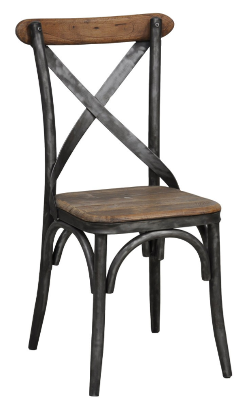 Wood Dining Chair, Home Furnishings, Laura of Pembroke