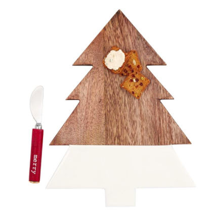 Christmas Tree Wood Boards